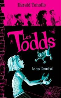 Les Todds. Volume 2, Le cas Hannibal
