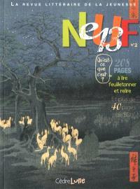 Neuf 13. n° 2