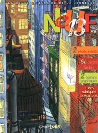 Neuf 13. n° 3