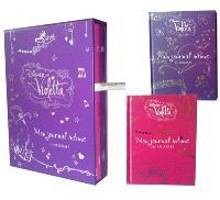 Violetta : mon journal intime : l'intégrale