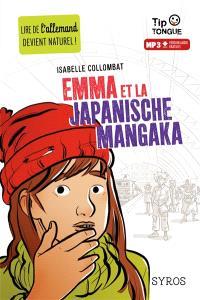 Emma et la japanische Mangaka