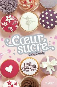 Les filles au chocolat. Volume 5 ½, Coeur sucré