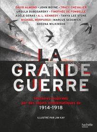 La Grande Guerre : histoires inspirées par des objets emblématiques de 1914-1918