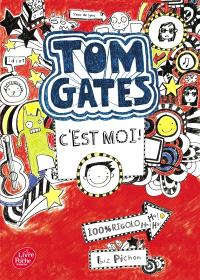 Tom Gates. Volume 1, Tom Gates, c'est moi !