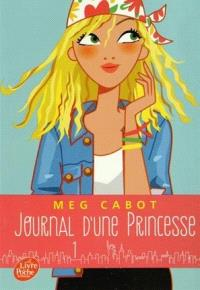 Journal d'une princesse. Volume 1