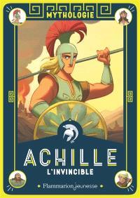 Achille l'invincible