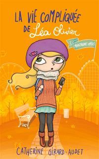 La vie compliquée de Léa Olivier. Volume 5, Montagnes russes