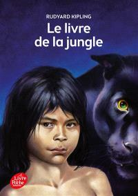 Le livre de la jungle