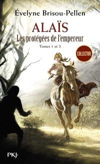 Alaïs : les protégées de l'empereur, Tomes 1 et 2