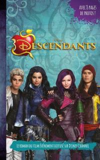 Descendants : le roman du film