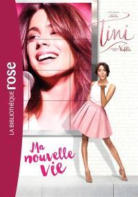 Tini : la nouvelle vie de Violetta, Ma nouvelle vie