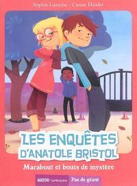 Les enquêtes d'Anatole Bristol, Marabout et bouts de mystère