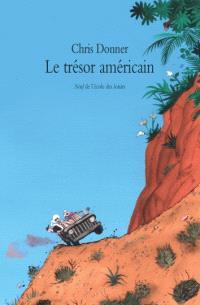 Le trésor américain