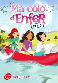 Ma colo d'enfer. Volume 4, Chris