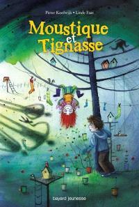 Moustique et Tignasse. Volume 1