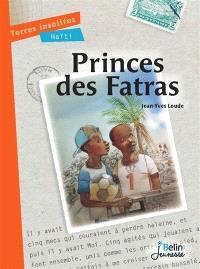 Princes des fatras