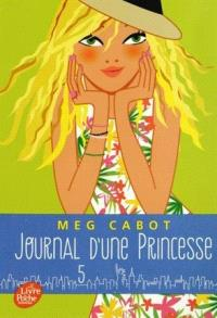 Journal d'une princesse. Volume 5, L'anniversaire d'une princesse