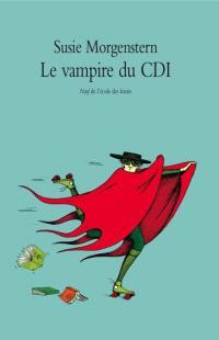 Le vampire du CDI