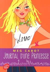 Journal d'une princesse. Volume 2, Premiers pas
