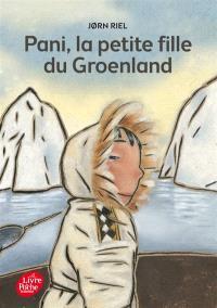 Pani, la petite fille du Groenland