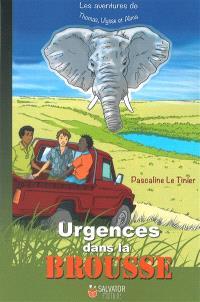 Urgences dans la brousse
