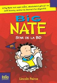 Big Nate. Volume 4, Star de la BD