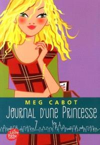 Journal d'une princesse. Volume 7, Petite fête et gros tracas