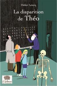 La disparition de Théo