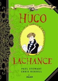 Les aventuriers du très très loin. Volume 3, Hugo Lachance