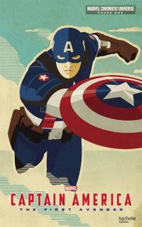 Marvel cinematic universe, Phase one, Captain America, the first Avenger