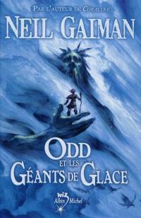 Odd et les géants de glace