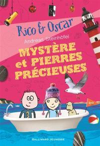 Rico & Oscar. Volume 3, Mystères et pierres précieuses