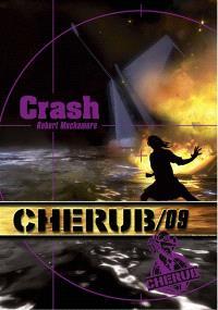 Cherub. Volume 9, Crash