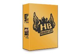 HB Henderson's boys : coffret tomes 1 et 2