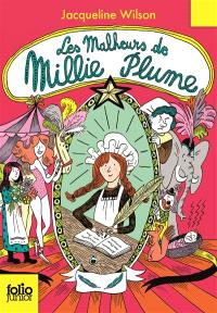 Millie Plume. Volume 1, Les malheurs de Millie Plume