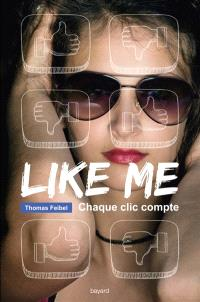 Like me : chaque clic compte