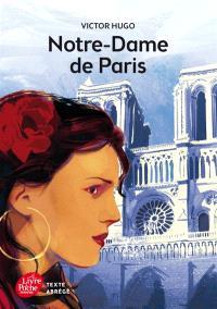 Notre-Dame de Paris : texte abrégé