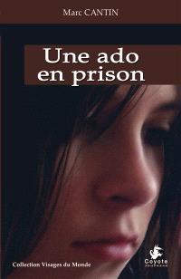Une ado en prison