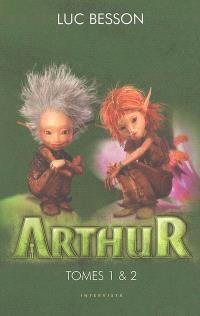 Arthur : tomes 1 et 2