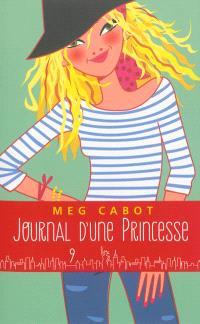 Journal d'une princesse. Volume 9
