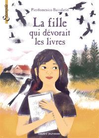 La fille qui dévorait des livres
