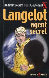 Langelot. Volume 1, Langelot agent secret