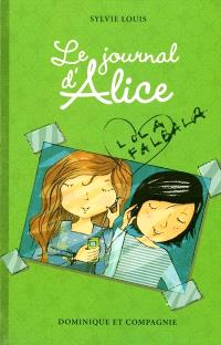 Le journal d'Alice. Volume 2, Lola Falbala