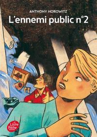 Les frères Diamant. Volume 2, L'ennemi public n° 2