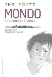 Mondo : et autres histoires