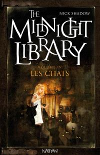 The midnight library. Volume 4