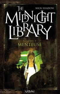 The midnight library. Volume 5