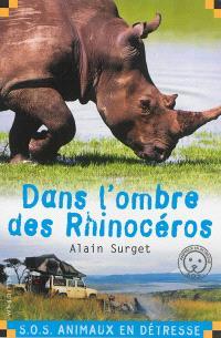Dans l'ombre des rhinocéros