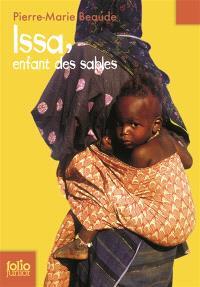 Issa, enfant des sables