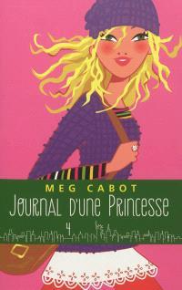 Journal d'une princesse. Volume 4